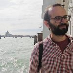 Simone Sacchini - Autore di Racconti A Puntate