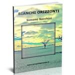 """Copertina di """"Bianchi orizzonti"""""""