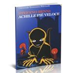 copertina del romanzo Achille piè veloce di Stefano Benni