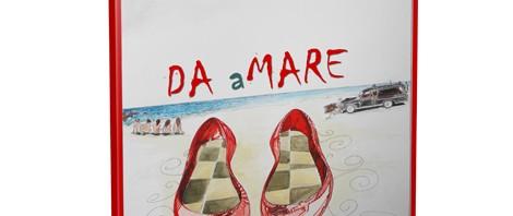 """copertina del racconto umoristico """"Da (a)mare"""" di Simone Sacchini"""