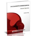 """copertina del racconto umoristico """"Decisamente Disoccupato"""" (in versione blog) di Simone Sacchini"""