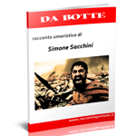 "Video: Trailer del racconto umoristico ""Da botte"""