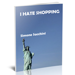 "Video: Trailer del racconto umoristico ""I hate shopping"""