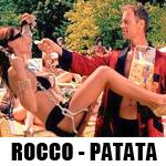 Pubblicità di Rocco Siffredi delle patatine