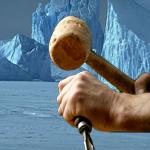 Rompere il ghiaccio senza rompere le palle