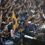 tifosi dell'Inter