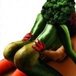 vegetariano