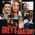 Grey's Anatomy - locandina